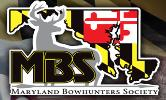 Maryland Bowhunters Society Inc Logo